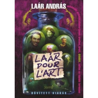 Laár Pour Lart 3. kiadás