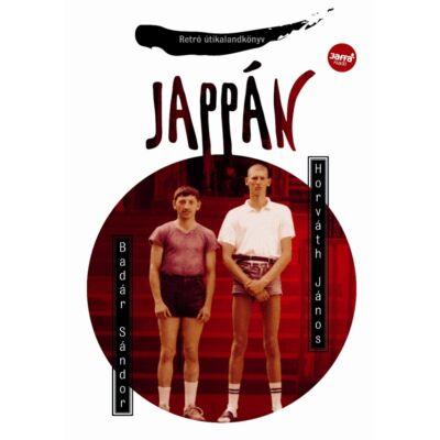 Jappán 2. kiadás