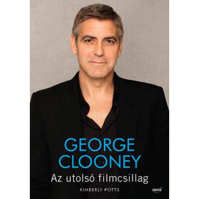 George Clooney - Az utolsó filmcsillag