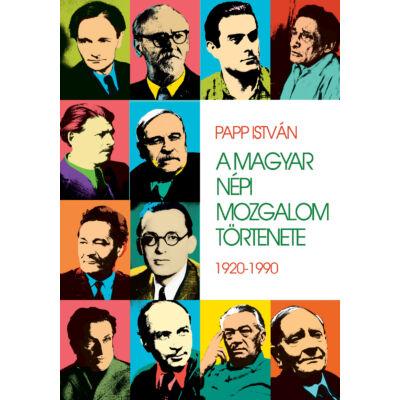 A magyar népi mozgalom története