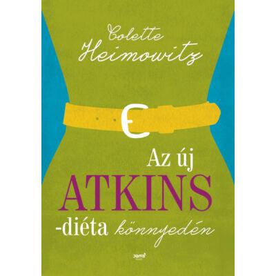 Az új Atkins-diéta könnyedén