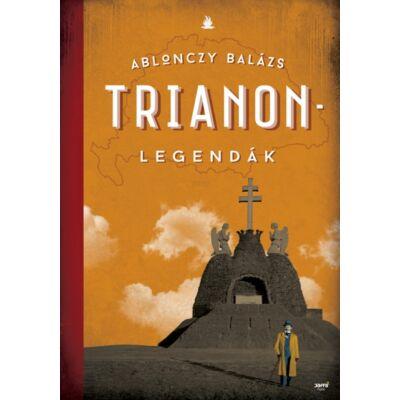 Trianon- legendák 2. kiadás