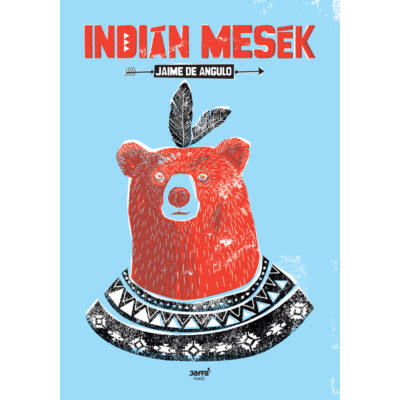 Indián mesék 2. kiadás