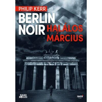 Berlin Noir: Halálos március