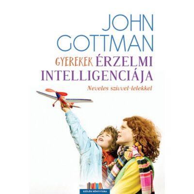 Gyerekek érzelmi intelligenciája