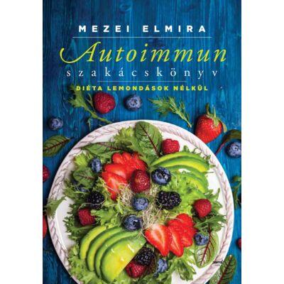 Autoimmun szakácskönyv
