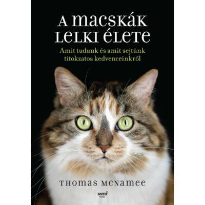 A macskák lelki élete