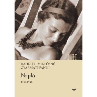 NAPLÓ 1935-1946 I-II. - e-könyv