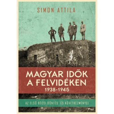Magyar idők a felvidéken - ekönyv