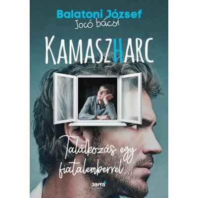 Kamaszharc - Találkozás egy fiatalemberrel!  - ekönyv