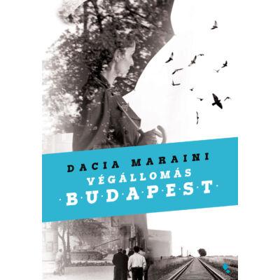 Végállomás Budapest