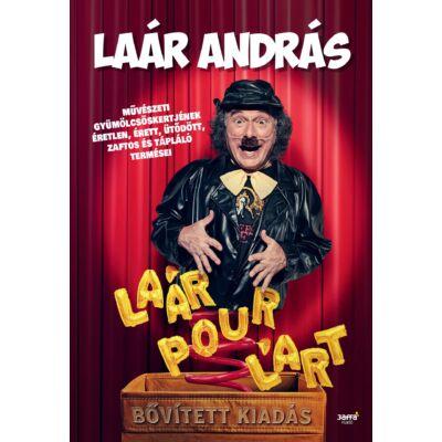Laár Pour L'art - bővített kiadás