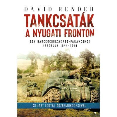 Tankcsaták a nyugati fronton