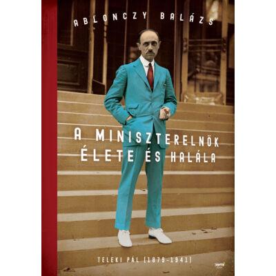 A miniszterelnök élete és halála - ekönyv