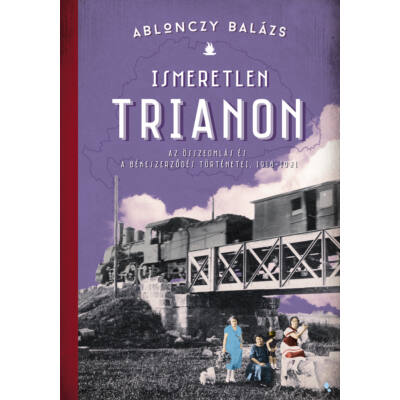 Ismeretlen trianon-ekönyv