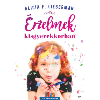 Érzelmek kisgyerekkorban - ekönyv