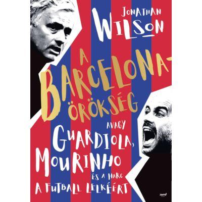 A Barcelona-örökség - ekönyv