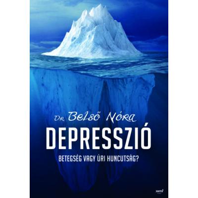 Depresszió - ekönyv