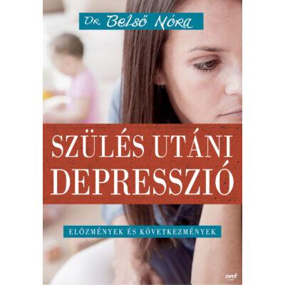 Szülés utáni depresszió - ekönyv