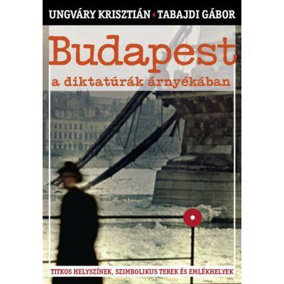 Budapest a diktatúrák árnyékában - ekönyv
