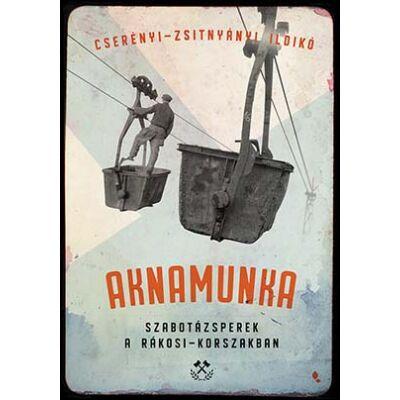 Aknamunka - ekönyv