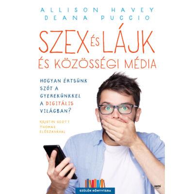 Szex és lájk közösségi média - ekönyv