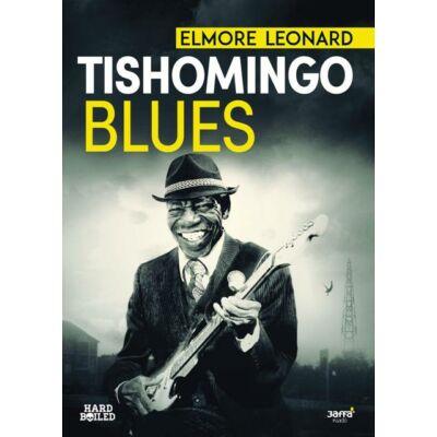 Tishomingo Blues - ekönyv