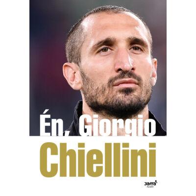 Én, Giorgio Chiellini -ekönyv