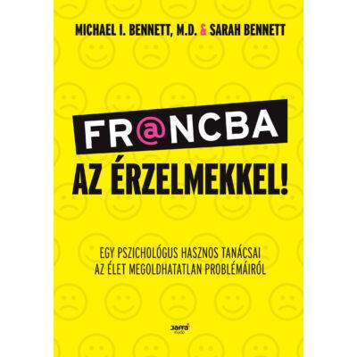 Francba az érzelmekkel! -ekönyv