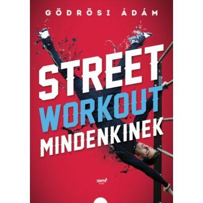 Street workout mindenkinek - ekönyv