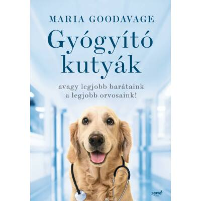 Gyógyító kutyák - ekönyv