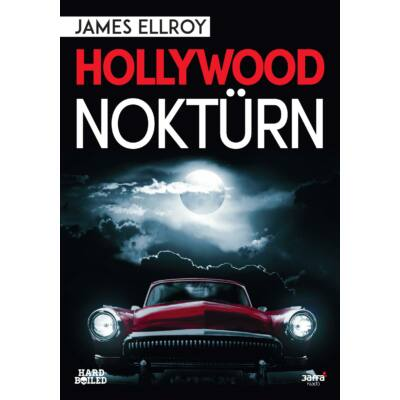 Hollywod noktürn -ekönyv