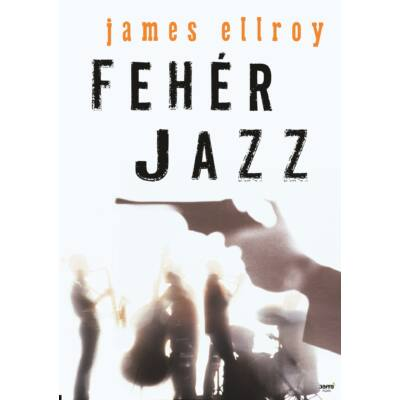 Fehér jazz - ekönyv