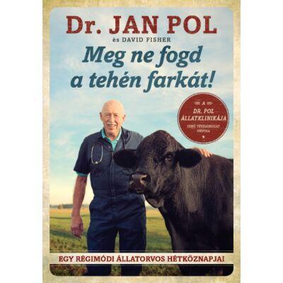 Meg ne fogd a tehén farkát -ekönyv
