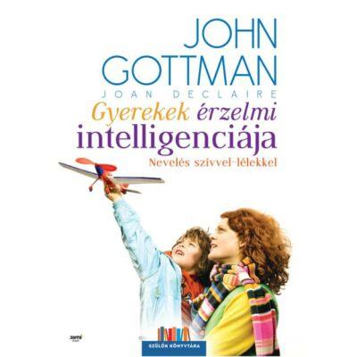Gyerekek érzelmi intelligenciája - ekönyv