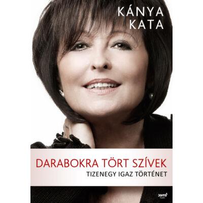 Darabokra tört szívek - ekönyv