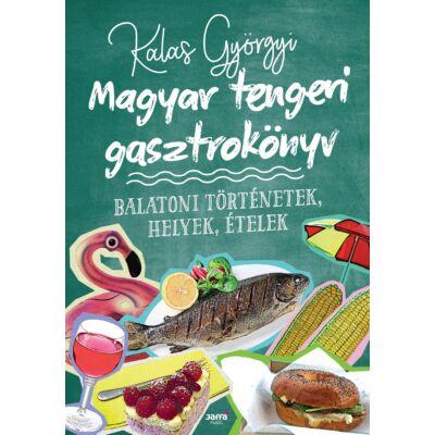 Magyar tengeri gasztrokönyv -ekönyv