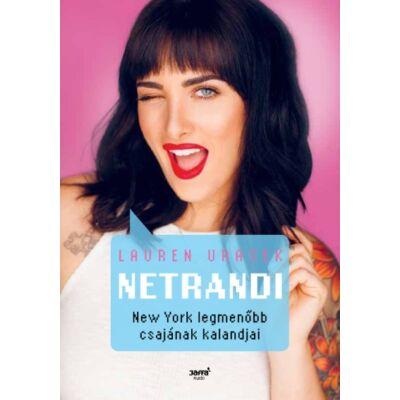 Netrandi - ekönyv
