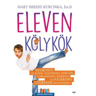 Eleven kölykök - ekönyv