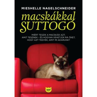 Macskákkal suttogó - ekönyv