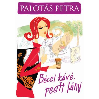 Bécsi kávé, pesti lány - ekönyv