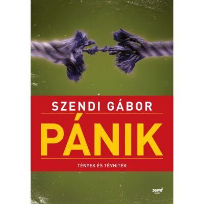 Pánik -ekönyv