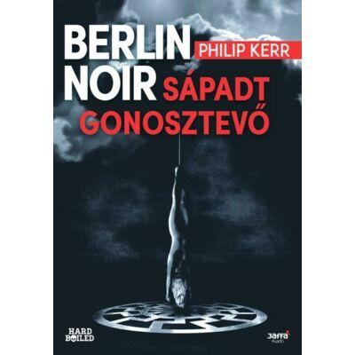 Berlin Noir: Sápadt gonosztevő- ekönyv