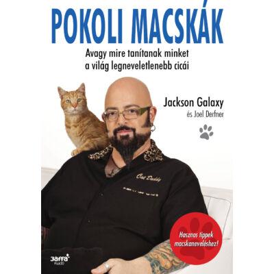 Pokoli macskák - ekönyv