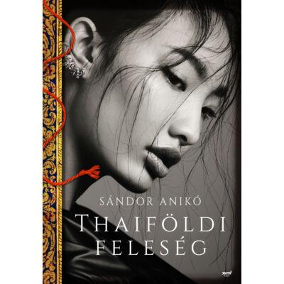 Thaiföldi feleség - ekönyv