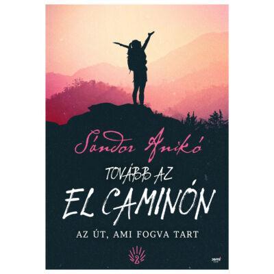 Tovább az El Caminón -ekönyv