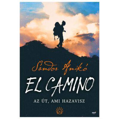 El Camino - Az út, ami hazavisz -ekönyv