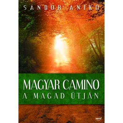 Magyar Camino - ekönyv