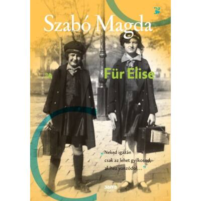 Für Elise- ekönyv