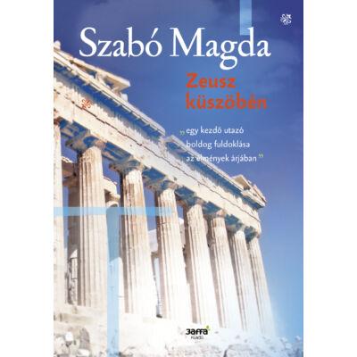 Zeusz küszöbén -ekönyv